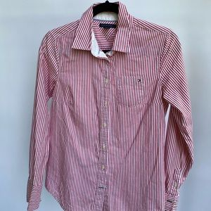 Tommy Hilfiger Tailored Button Down
